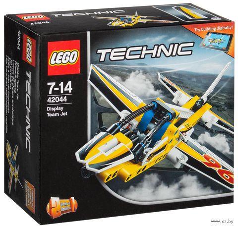 """LEGO Technic """"Самолет пилотажной группы"""""""