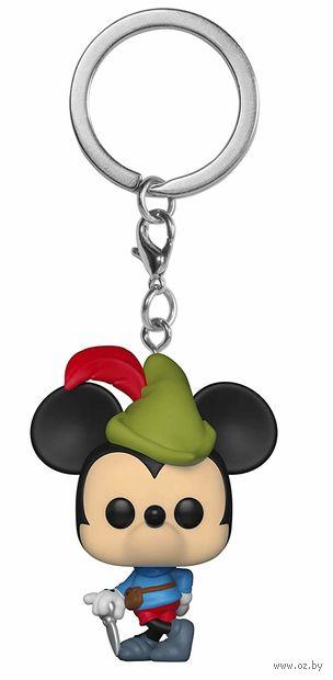 "Брелок ""Disney. Brave Little Tailor"" — фото, картинка"