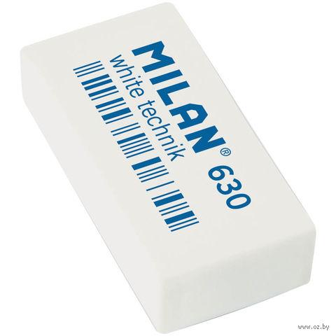 """Ластик 630 """"White Technic"""""""