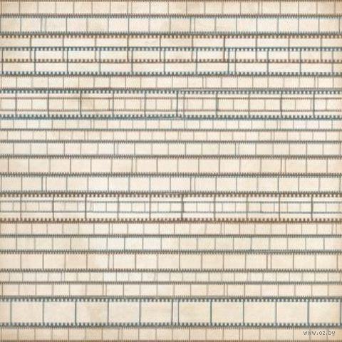 Бумага для скрапбукинга (арт. FLEER059)