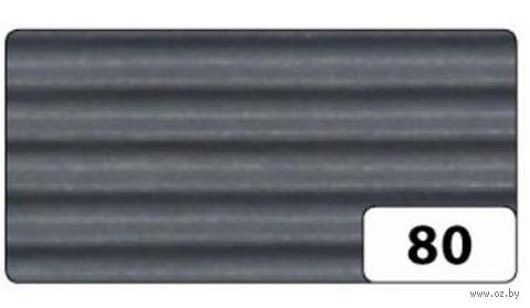 Картон гофрированный (серый; 0,5х0,7 м)
