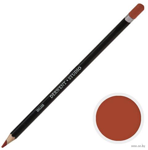 Карандаш цветной Studio 63 (красный венецианский)