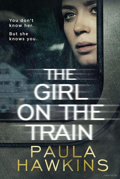 The Girl on the Train — фото, картинка