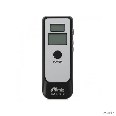 Алкотестер Ritmix RAT-307 — фото, картинка
