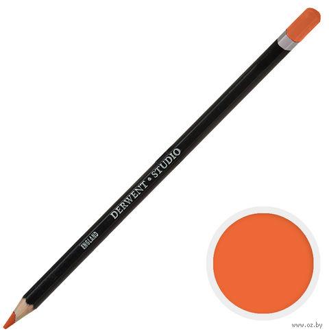 Карандаш цветной Studio 64 (терракотовый)