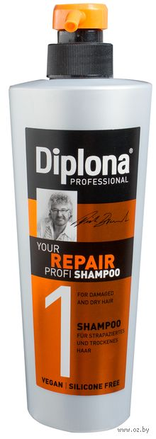 """Шампунь для волос """"Your Repair Profi"""" (600 мл)"""