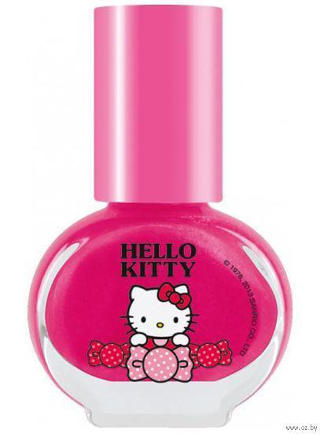 "Лак для ногтей ""Hello Kitty"" (тон: 06)"