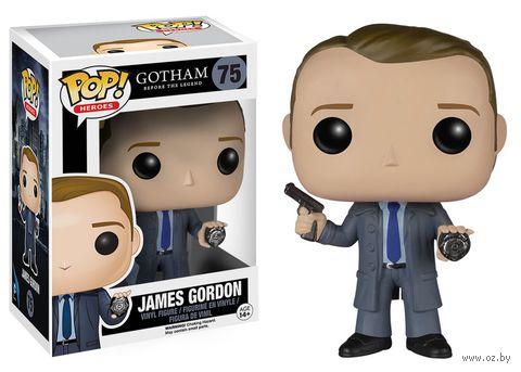 """Фигурка """"Готэм. Джеймс Гордон"""" — фото, картинка"""