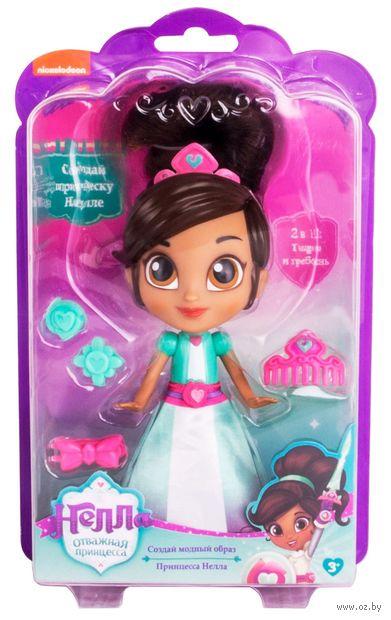 """Кукла """"Создай модный образ. Принцесса Нелла"""" — фото, картинка"""