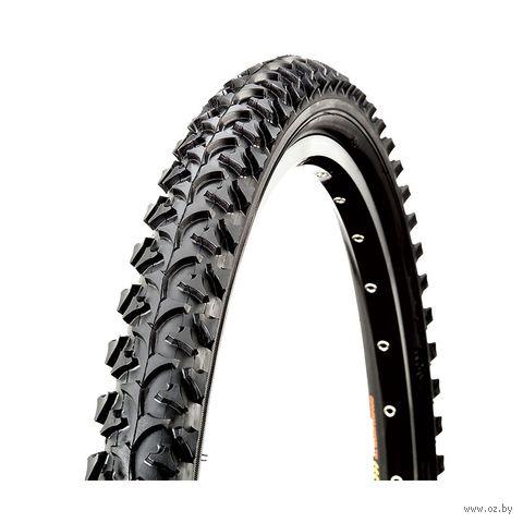 """Покрышка для велосипеда """"C-1040N Black Tiger"""" — фото, картинка"""