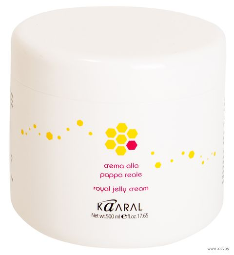 "Маска для волос ""Royal Jelly Cream"" (500 мл) — фото, картинка"