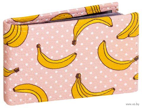 "Кредитница ""Бананы"" — фото, картинка"