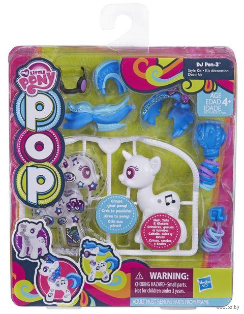 """Игровой набор """"My Little Pony. POP"""" — фото, картинка"""