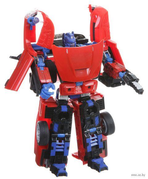 """Робот-трансформер """"AlteraTion Man"""" (арт. Л41824)"""