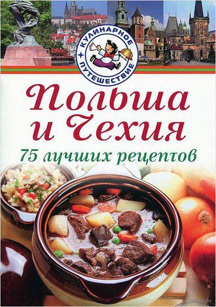 Польша и Чехия. 75 лучших рецептов — фото, картинка