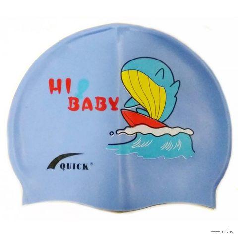 Шапочка для плавания (арт. RH) — фото, картинка