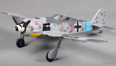 """Самолет на радиоуправлении """"Focke-Wulf FW-190"""" — фото, картинка"""