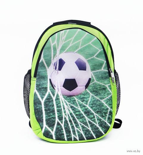 "Рюкзак ""Футбол"" — фото, картинка"
