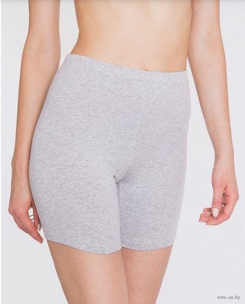 """Панталоны женские """"412906"""" (р.102, серый) — фото, картинка"""