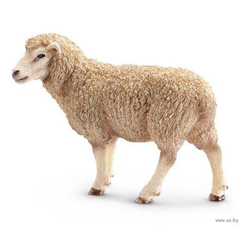 """Фигурка """"Овца"""" (6,5 см)"""