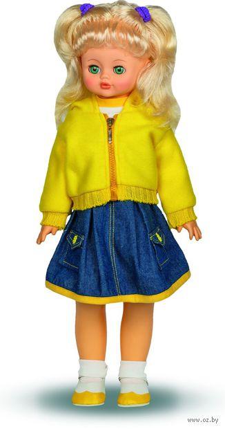 """Музыкальная кукла """"Алиса"""" (55 см; арт. В641/о)"""