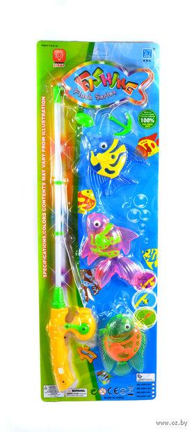 """Игровой набор """"Рыбалка"""" (арт. 917362-5501-41)"""