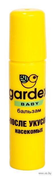 """Бальзам после укусов детский """"Gardex. Baby"""" — фото, картинка"""
