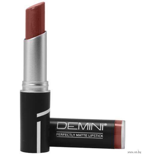 "Помада для губ ""Perfectly Matte Lipstick"" тон: 123 — фото, картинка"