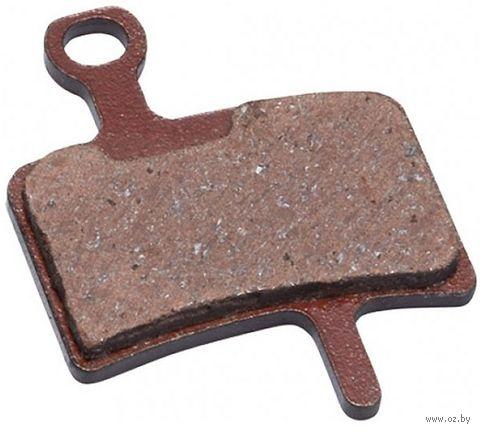 """Колодки тормозные для велосипеда """"DS-32 Semimetal"""" — фото, картинка"""