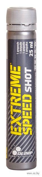 "Энергетик ""Extreme Speed Shot"" (25 мл) — фото, картинка"
