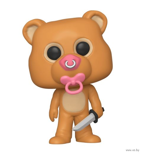 """Фигурка """"The Purge. Big Pig"""" — фото, картинка"""