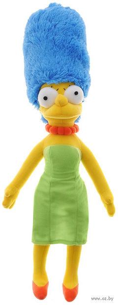 """Мягкая игрушка """"Мардж Симпсон"""" (60 см)"""
