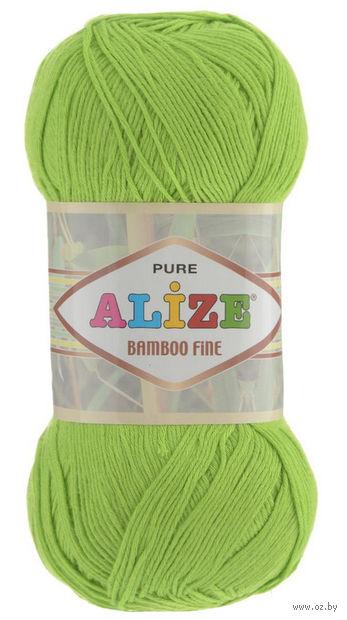 "Пряжа ""ALIZE. Bamboo Fine №612"" (100 г; 440 м) — фото, картинка"
