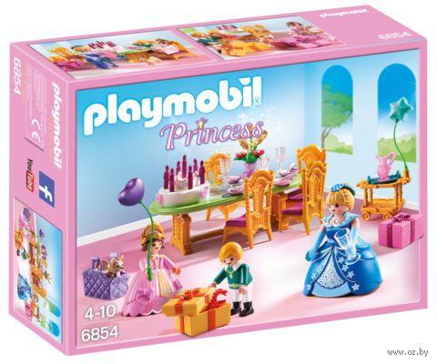 """Игровой набор """"Королевский день рождения"""" — фото, картинка"""