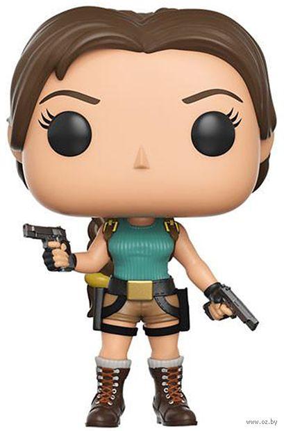 "Фигурка ""Tomb Raider. Lara Croft"" — фото, картинка"