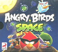 Angry Birds. Space