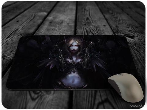 """Коврик для мыши """"Warcraft"""" (art. 2)"""