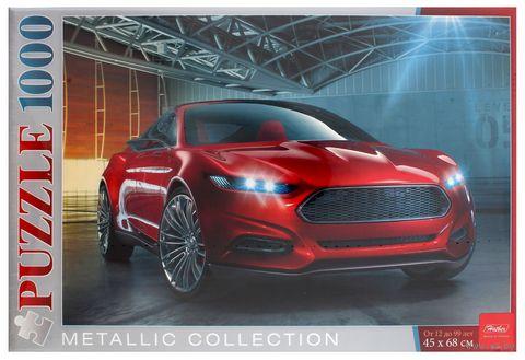 "Пазл ""Concept Auto"" (1000 элементов) — фото, картинка"