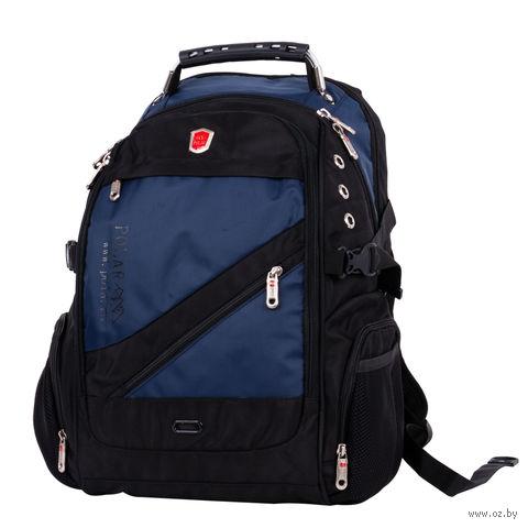 Рюкзак 983017 (28 л; тёмно-синий) — фото, картинка