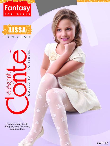 """Колготки детские """"Conte. Lissa"""""""