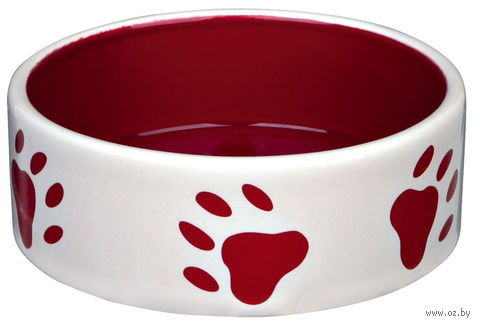 "Миска для собак ""TRIXIE"" (0,3 л; арт. 24415) — фото, картинка"