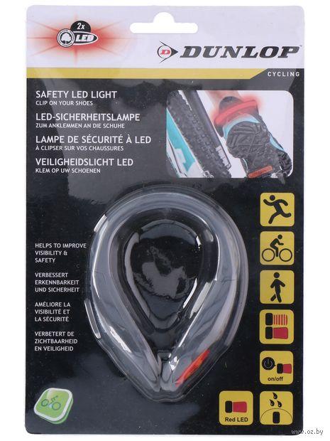 Клипса для обуви светящаяся — фото, картинка