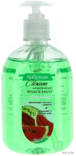 """Жидкое мыло """"Увлажняющее"""" (550 мл)"""