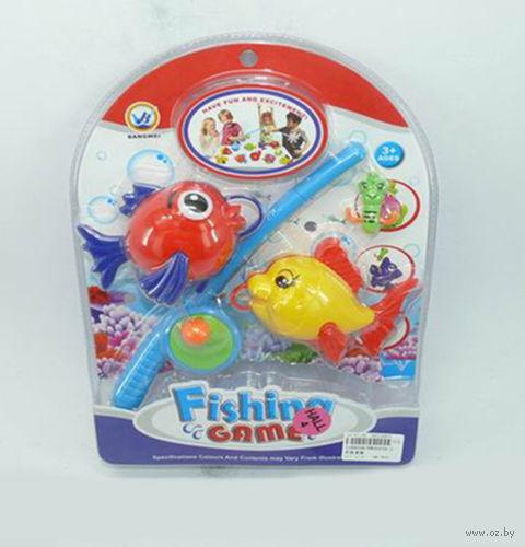 """Игровой набор """"Рыбалка"""" (арт. 1199008-ВW30034-2)"""