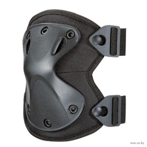"""Наколенники Hatch """"HGXTAK100 XTAK Knee Pads"""" (чёрные) — фото, картинка"""