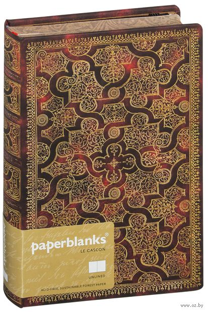 "Записная книжка Paperblanks ""Мистика"" (130х180 мм) — фото, картинка"