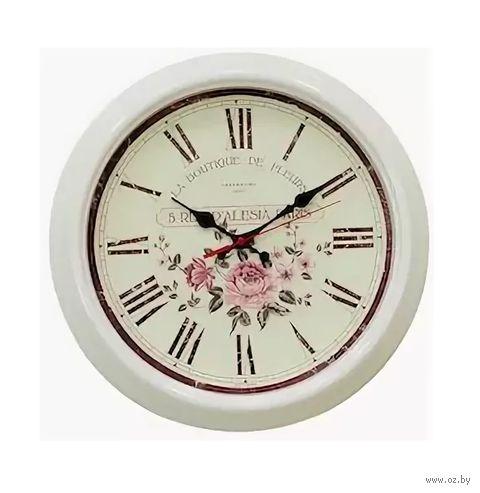 Часы настенные (31 см; арт. 88881893) — фото, картинка