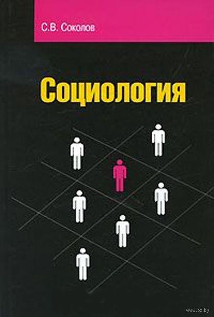 Социология. Сергей Соколов