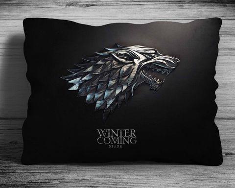 """Подушка """"Game of Thrones"""" (art.15)"""