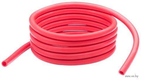 """Эспандер силовой """"ES-608"""" (7-9 кг; резиновая трубка; красный) — фото, картинка"""
